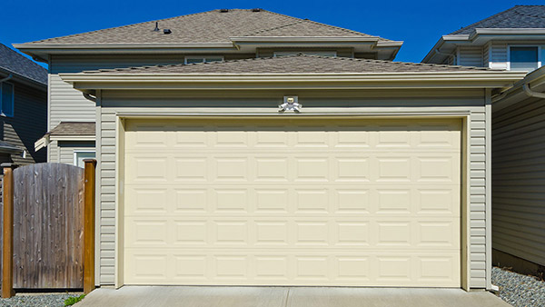 detached garage benefits